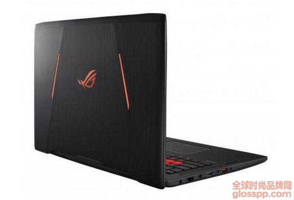 资讯超薄电竞4K+GTX970M:ASUS 华硕 推出 ROG Strix GL702 游戏笔记本电脑
