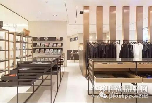 资讯北京、上海、广州特色时装买手店大全 潮人必逛!