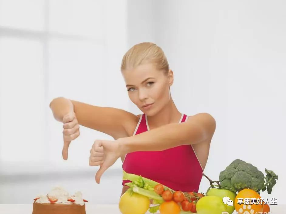 女性怎样快速减肥减肥期间要注意什么0